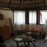 Room/ Cabaña Albatros