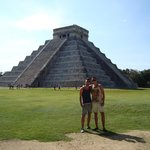 Chichen Itza con Excursiones Riviera Maya