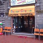 Gelateria Yogurteria Supercrema