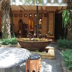 Exclusive to Baray guests - Al-Majlis (courtyard)