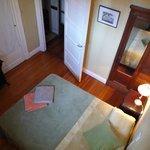 Double room ensuite Guest House