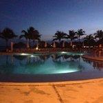 Riviera maya side