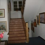scalinata interna