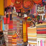 The colors of Guatemala are unbelievable!!!