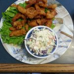 Chesapeake Crab and Seafood Co.