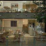 Φωτογραφία: IT restaurant