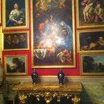 Museo di Casa Martelli a Firenze, una sala