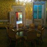 Museo di Casa Martelli a Firenze, il salotto