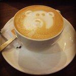 Mandala Coffee Shop照片