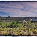 Wolverfontein, Klein Karoo