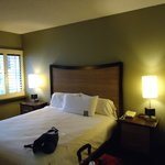 Room 617 at the Fremont