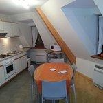 Küchenbereich 2