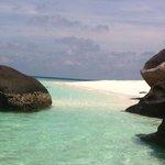 Corol Island