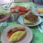 Lovely Breakfast Everydayy