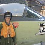 Sea Hawk and 'Pilot'