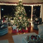 Christmas at Denniston By The Sea