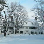 Photo de Adair Country Inn & Restaurant