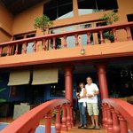 Casa Bella Rita Boutique Bed & Breakfast resmi