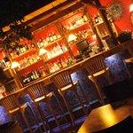 'Patio' Bar