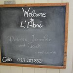 L'Abri Bed and Breakfast, Akaroa