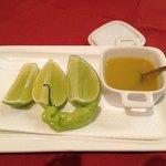 Pimentinha no molho tucupi: gostosa, mas forte pra burro