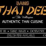 BANG THAI DEEE