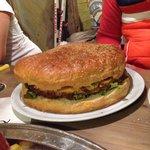 hamburger xxxxxlll
