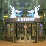 Rin Grand Hotel 1
