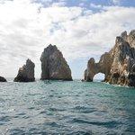 The Los Cabos Arches