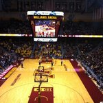 Williams Arena Foto