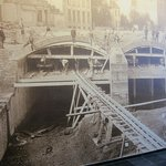 Building the sewers of Ghent