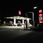 Circle K Right Next Door