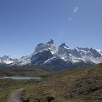 Trekking per Mirador Cuernos