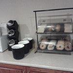 bfast area food