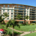 Panorama from our Lanai (Room 303)