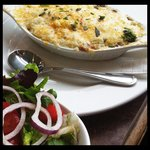 Shepherd's Pie ... Pure comfort food for a cold winter's day!