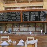 Tortuga Restaurant Drink Menu