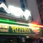 pizzeria bullring Drogheda