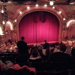 Photo of Cutler Majestic Theatre at Emerson College