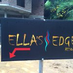 Ella's Edge Resort Foto