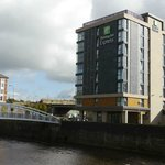 Holiday Inn Express Sheffield, on River Don