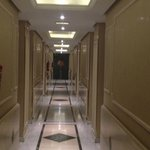 Loved the corridor