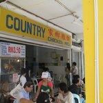 Foto de Country Chicken rice