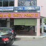 Tasty point 1