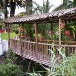 Hacienda- Hosteria Chorlavi