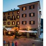 Photo de Antico Albergo Stella d'Italia