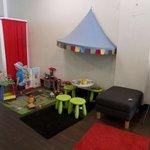 Best little play area!