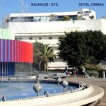 Hotel Cinema Tel Aviv