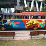 Super Duck Tour