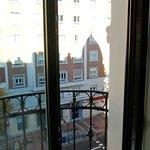 La fenêtre sans isolation phonique ...